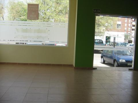 Local en alquiler en calle Local En Poligono, Santa María de Benquerencia en Toledo - 38748120