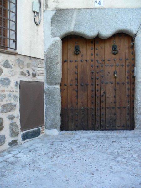 Apartamento en alquiler en calle Juan Bautista Monegro, Toledo - 56033792