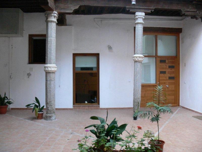Apartamento en alquiler en calle Juan Bautista Monegro, Toledo - 56033793