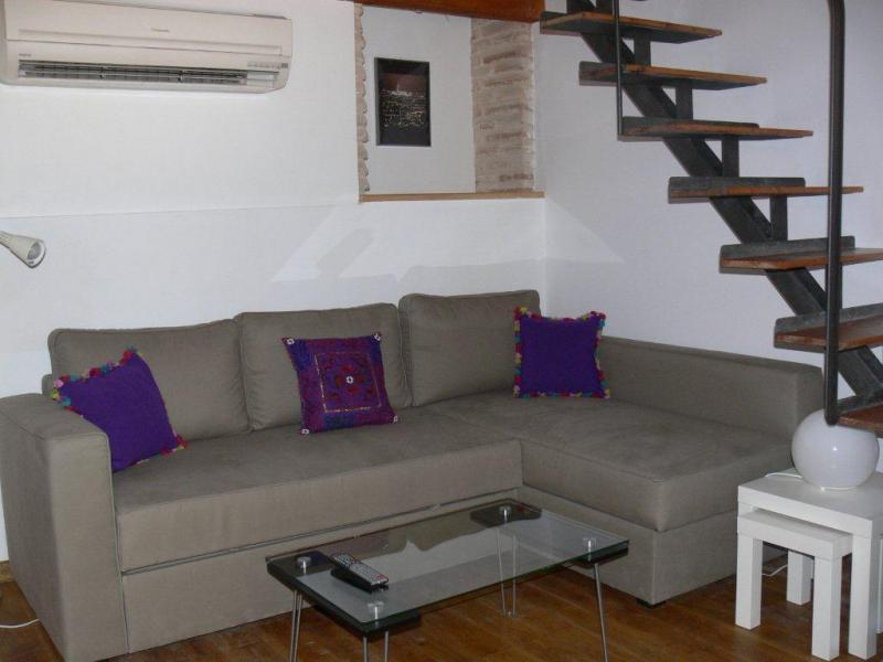 Apartamento en alquiler en calle Juan Bautista Monegro, Toledo - 56033796