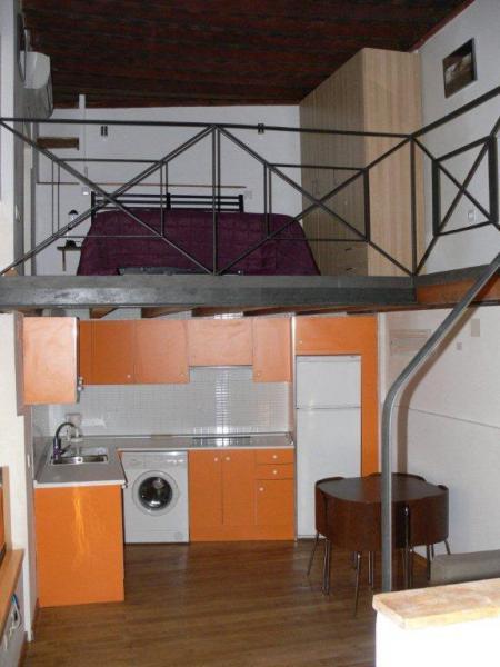 Apartamento en alquiler en calle Juan Bautista Monegro, Toledo - 56033798