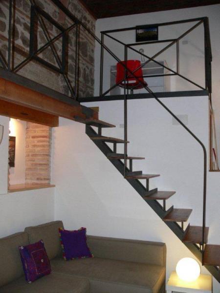 Apartamento en alquiler en calle Juan Bautista Monegro, Toledo - 56033799
