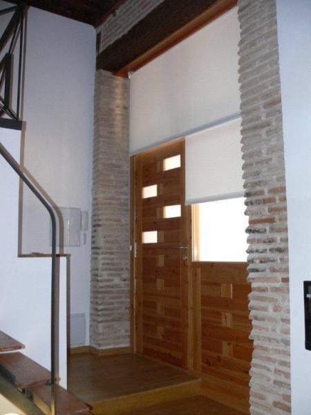 Apartamento en alquiler en calle Juan Bautista Monegro, Toledo - 56033803