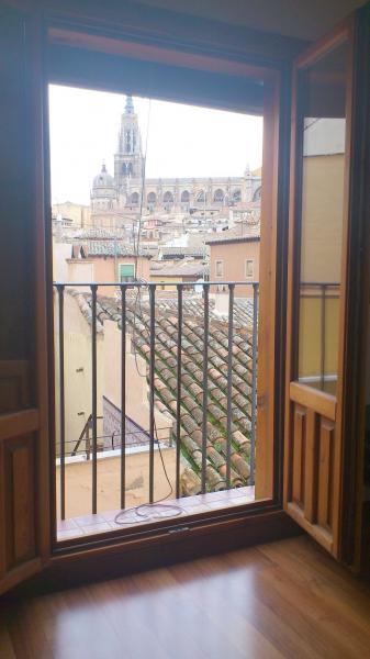 Apartamento en alquiler en calle Cuesta Escalones, Toledo - 56034047