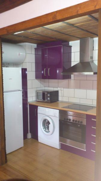 Apartamento en alquiler en calle Cuesta Escalones, Toledo - 56034063