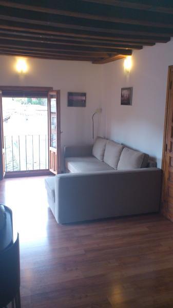 Apartamento en alquiler en calle Cuesta Escalones, Toledo - 56034084