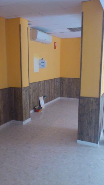 Local en alquiler en calle Gregorio Marañon, Santa María de Benquerencia en Toledo - 85907062