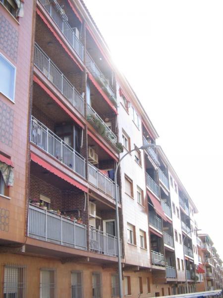 Piso en alquiler en calle Lisboa, Palomarejos en Toledo - 63177577