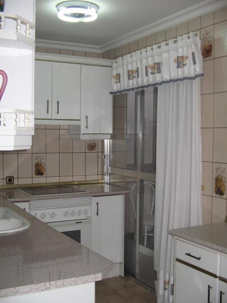 Piso en alquiler en calle Lisboa, Palomarejos en Toledo - 63177579