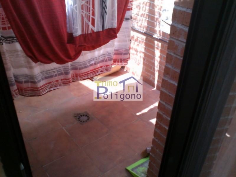 Ático en alquiler en calle Esparteros, Santa Bárbara en Toledo - 70880600