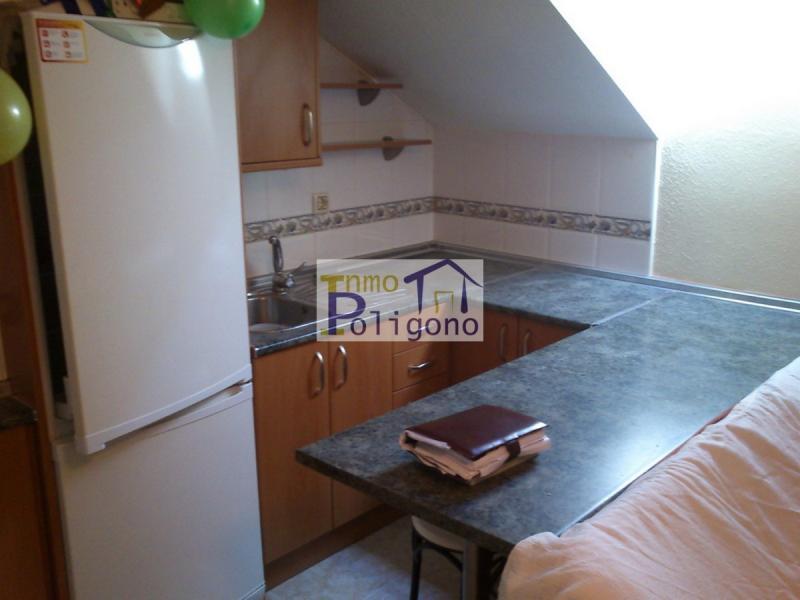 Ático en alquiler en calle Esparteros, Santa Bárbara en Toledo - 70880621