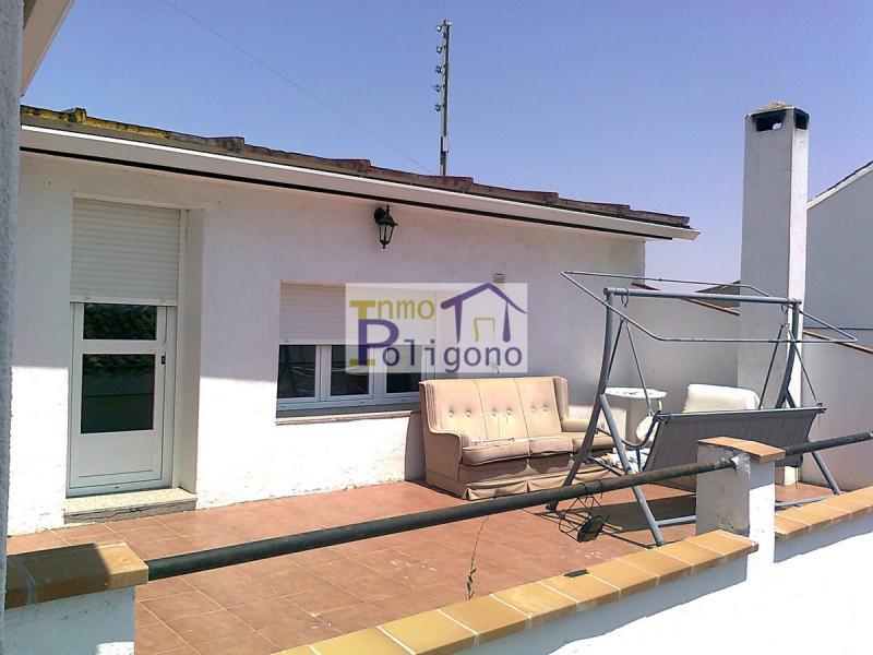 Piso en alquiler en calle La Guardia, Villanueva de Bogas - 85251690