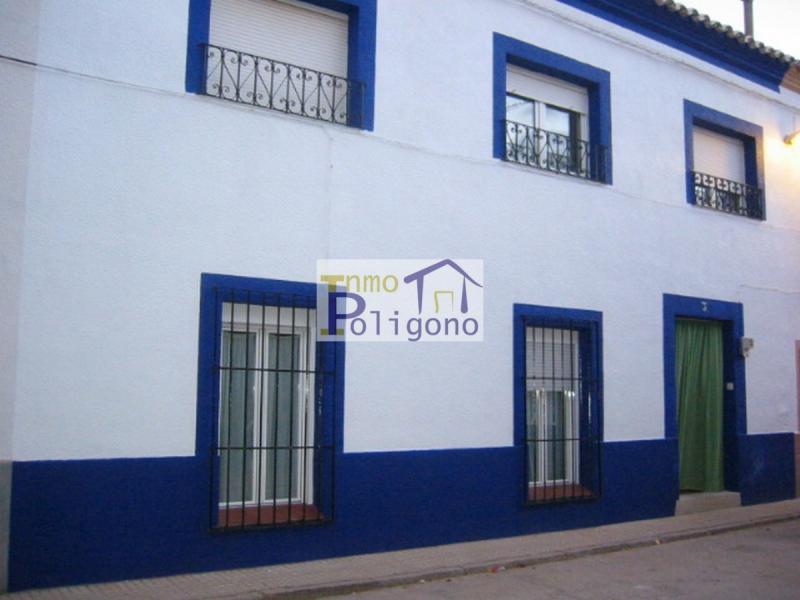 Piso en alquiler en calle La Guardia, Villanueva de Bogas - 85251691