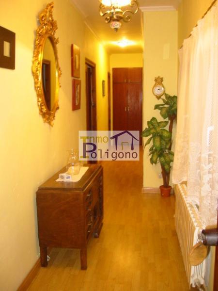 Piso en alquiler en calle La Guardia, Villanueva de Bogas - 85251693
