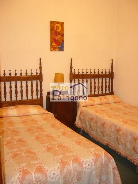 Piso en alquiler en calle La Guardia, Villanueva de Bogas - 85251694