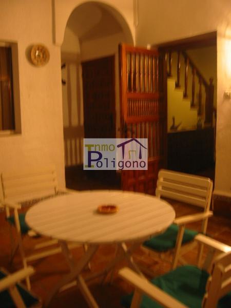 Piso en alquiler en calle La Guardia, Villanueva de Bogas - 85251701