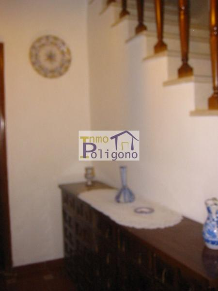 Piso en alquiler en calle La Guardia, Villanueva de Bogas - 85251714
