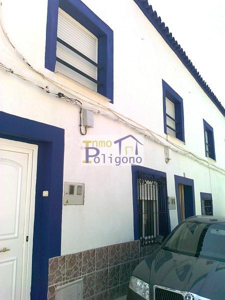 Piso en alquiler en calle La Guardia, Villanueva de Bogas - 85251716