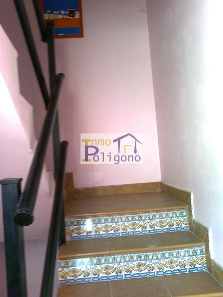 Piso en alquiler en calle La Guardia, Villanueva de Bogas - 85251719