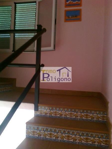 Piso en alquiler en calle La Guardia, Villanueva de Bogas - 85251721