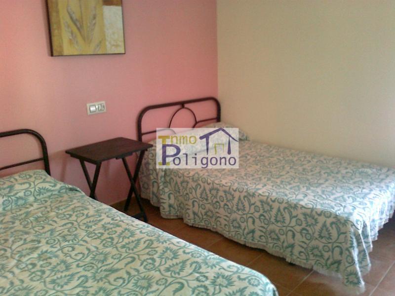 Piso en alquiler en calle La Guardia, Villanueva de Bogas - 85251726