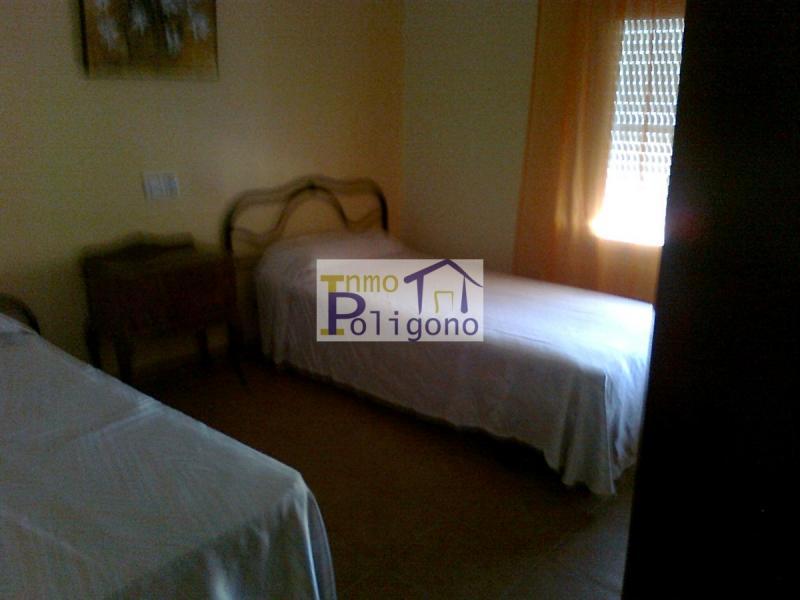 Piso en alquiler en calle La Guardia, Villanueva de Bogas - 85251727