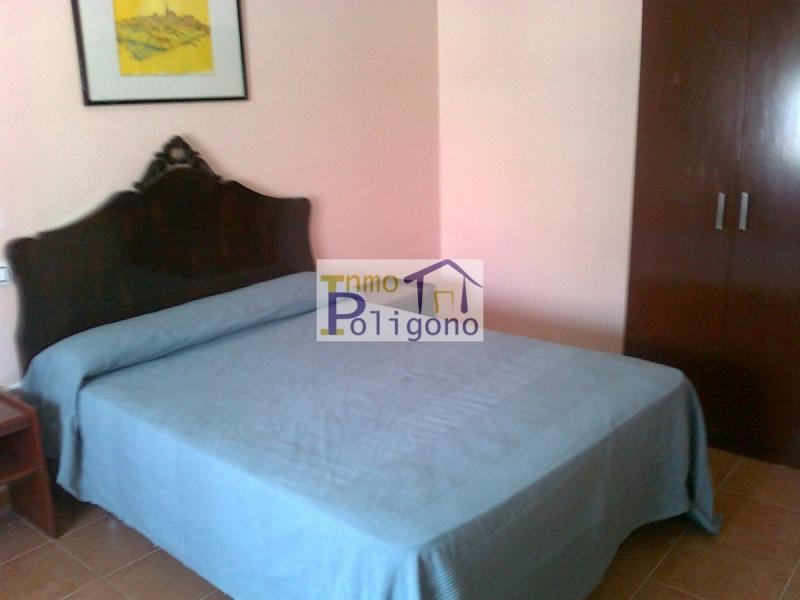 Piso en alquiler en calle La Guardia, Villanueva de Bogas - 85251731