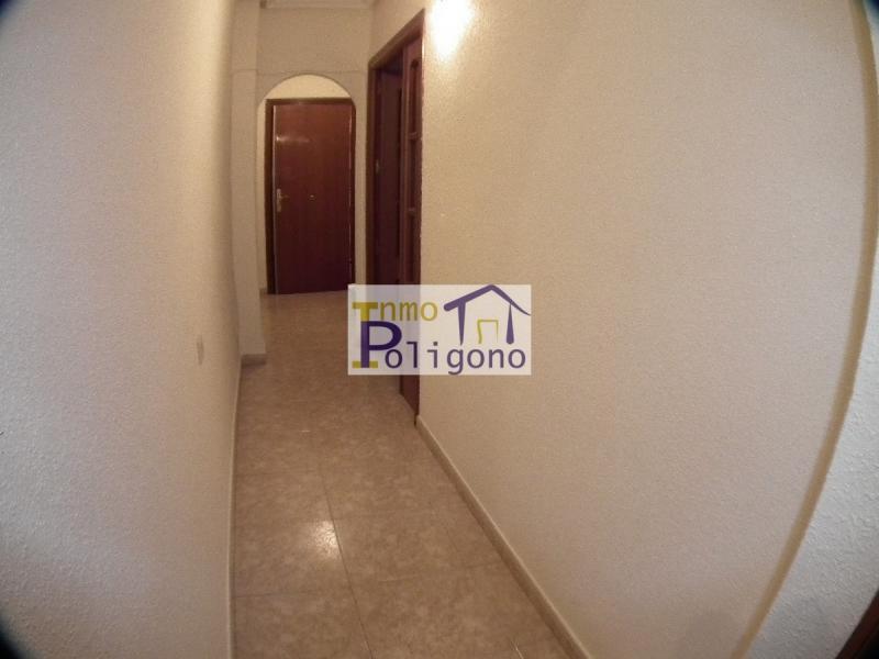 Piso en alquiler en calle Retamosillo, Santa María de Benquerencia en Toledo - 87021895