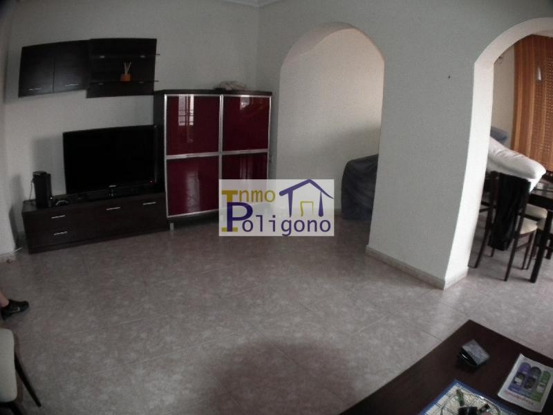 Piso en alquiler en calle Retamosillo, Santa María de Benquerencia en Toledo - 87021900