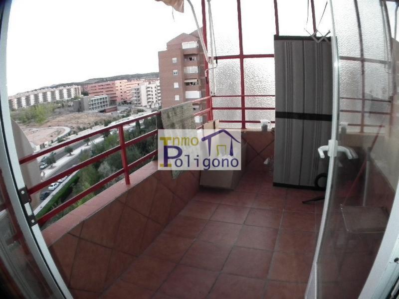 Piso en alquiler en calle Retamosillo, Santa María de Benquerencia en Toledo - 87021902
