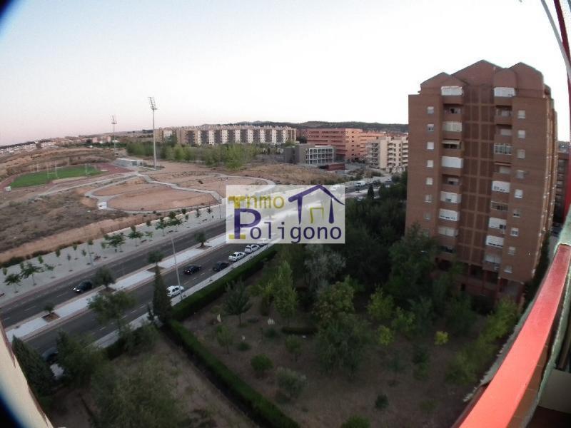 Piso en alquiler en calle Retamosillo, Santa María de Benquerencia en Toledo - 87021903
