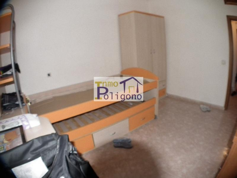 Piso en alquiler en calle Retamosillo, Santa María de Benquerencia en Toledo - 87021907