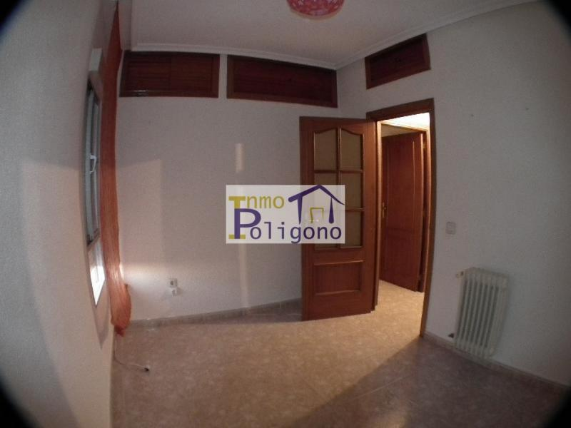 Piso en alquiler en calle Retamosillo, Santa María de Benquerencia en Toledo - 87021910