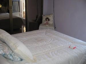 Dúplex en alquiler en calle Rio Cañamares, Santa María de Benquerencia en Toledo - 89953743