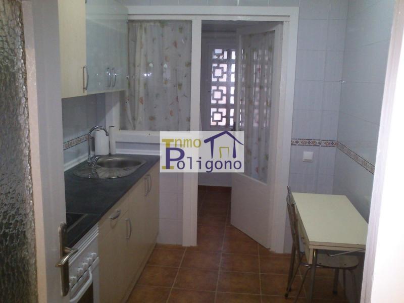 Piso en alquiler en calle Centro, Santa María de Benquerencia en Toledo - 99482362