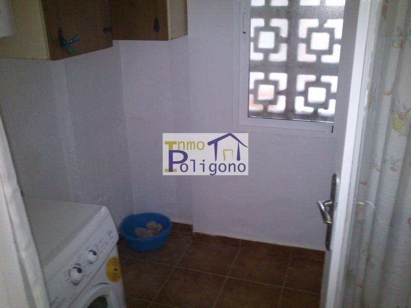 Piso en alquiler en calle Centro, Santa María de Benquerencia en Toledo - 99482363