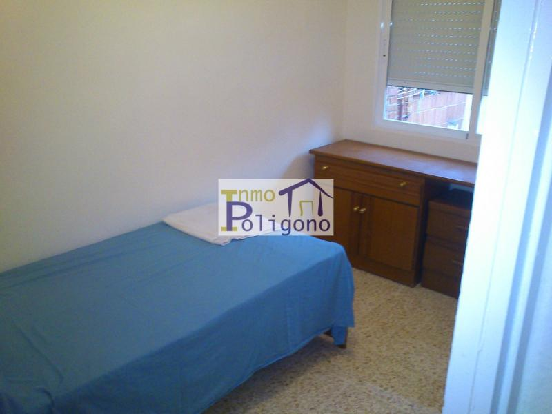 Piso en alquiler en calle Centro, Santa María de Benquerencia en Toledo - 99482367