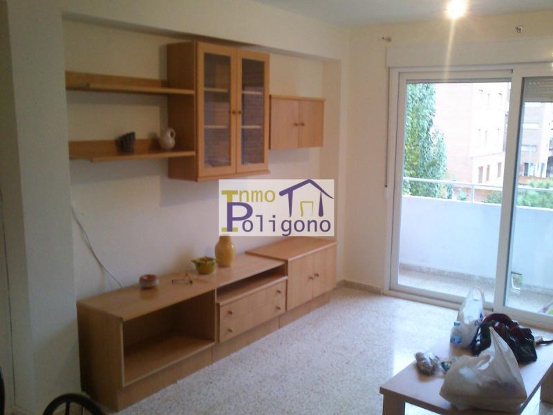 Piso en alquiler en calle Centro, Santa María de Benquerencia en Toledo - 99482370