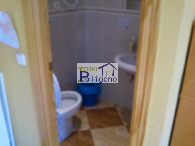 Local en alquiler en calle Guadiela, Santa María de Benquerencia en Toledo - 101379276