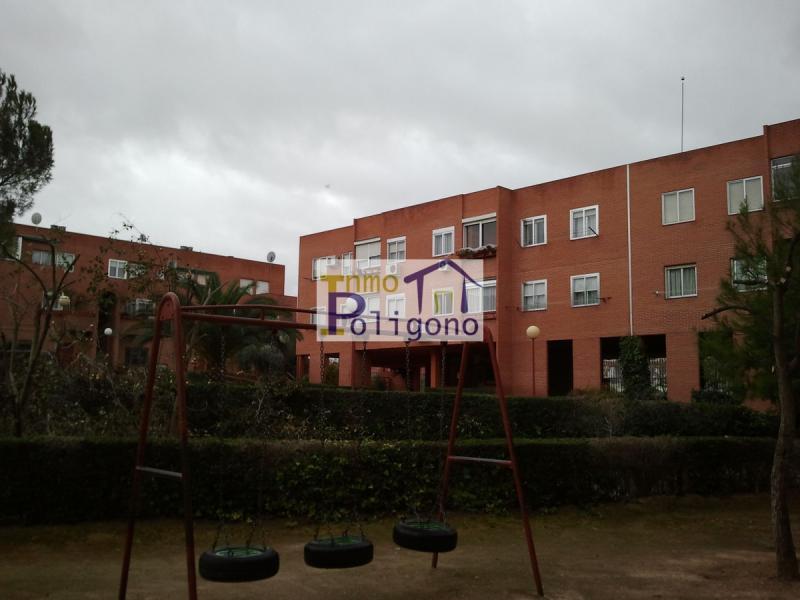Piso en alquiler en calle Alquiler Poligono, Santa María de Benquerencia en Toledo - 112348098