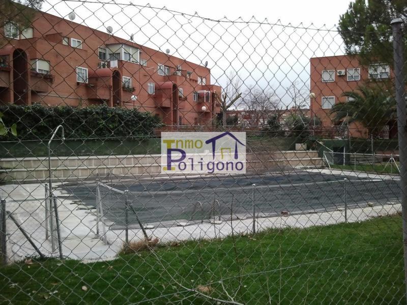 Piso en alquiler en calle Alquiler Poligono, Santa María de Benquerencia en Toledo - 112348100