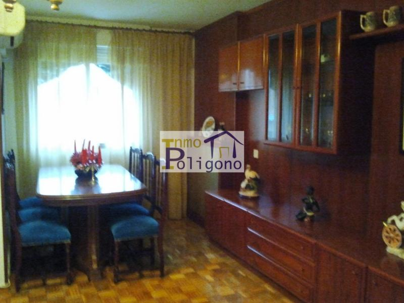 Piso en alquiler en calle Alquiler Poligono, Santa María de Benquerencia en Toledo - 112348101