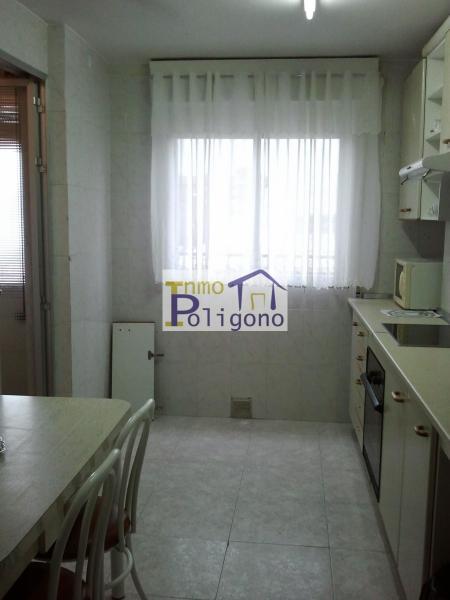 Piso en alquiler en calle Alquiler Poligono, Santa María de Benquerencia en Toledo - 112348107