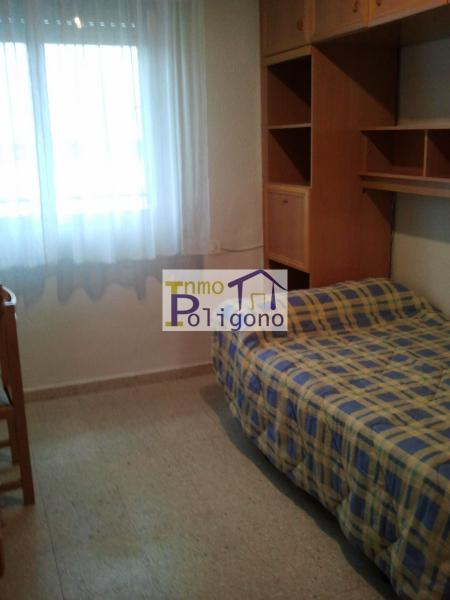 Piso en alquiler en calle Alquiler Poligono, Santa María de Benquerencia en Toledo - 112348108