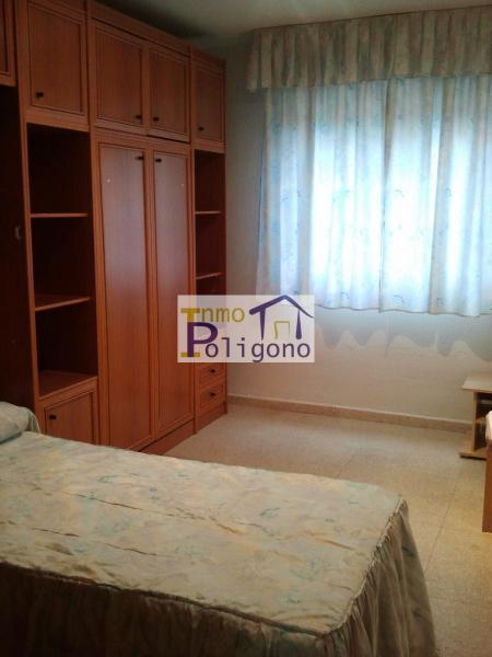 Piso en alquiler en calle Alquiler Poligono, Santa María de Benquerencia en Toledo - 112348109