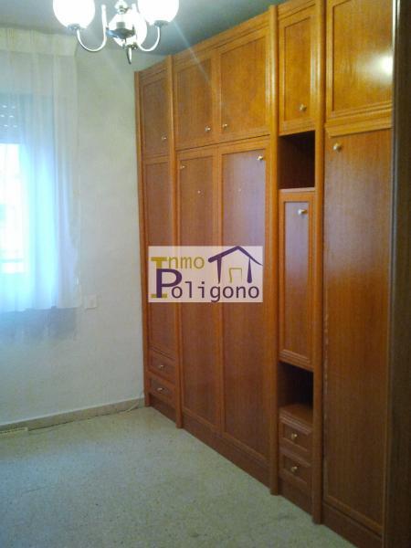 Piso en alquiler en calle Alquiler Poligono, Santa María de Benquerencia en Toledo - 112348113