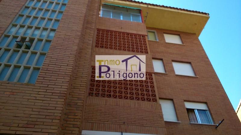 Piso en alquiler en calle Yedra, Santa María de Benquerencia en Toledo - 118278272