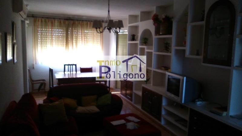 Piso en alquiler en calle Yedra, Santa María de Benquerencia en Toledo - 118278273