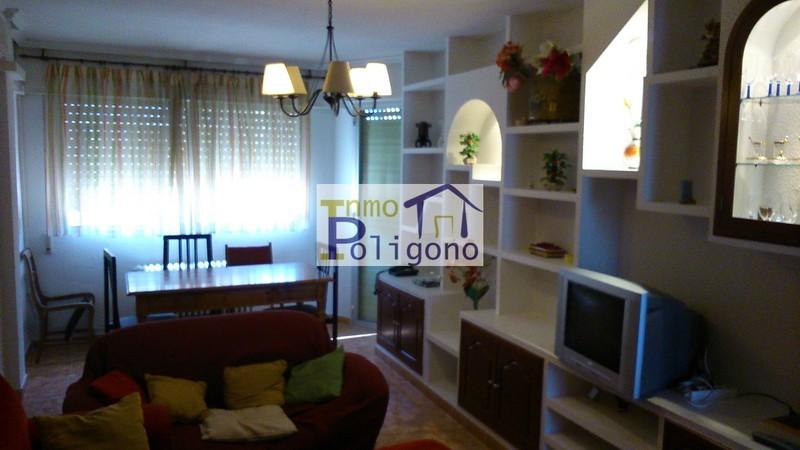 Piso en alquiler en calle Yedra, Santa María de Benquerencia en Toledo - 118278274