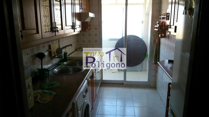 Piso en alquiler en calle Yedra, Santa María de Benquerencia en Toledo - 118278275